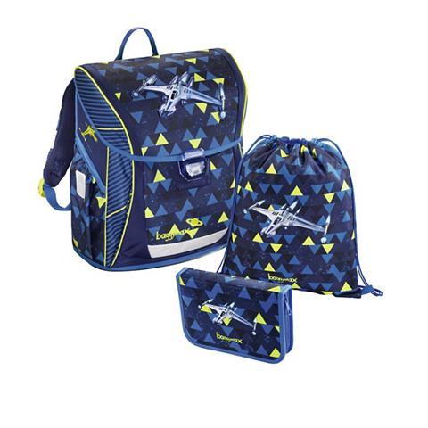 Fabby рюкзак с аксессуарами Tornister ...