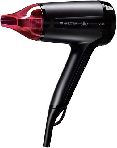 ROWENTA Фен для волос CV1612 1600 Watt Aufs&au...