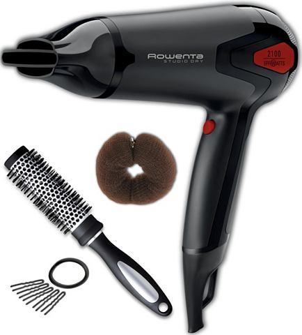Фен для волос CV5374F5 Studio Dry с ex...