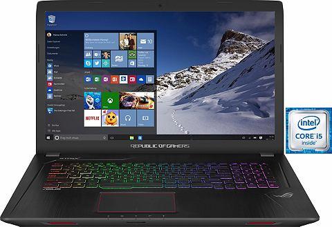 ROG GL753VD-GC043T Notebook Intel®...