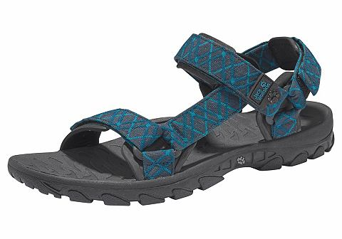 JACK WOLFSKIN Босоножки »Wildwaters Sandal&laq...