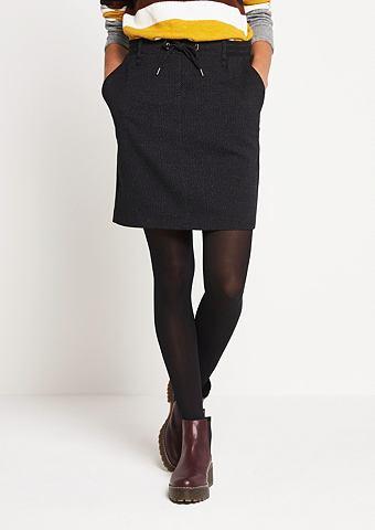 Kurzer юбка с узор