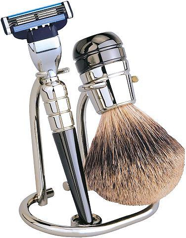 Набор для бритья Dachshaar Chrom/Titan...