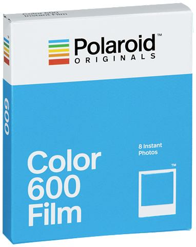 Sofortbildfilm »Polaroid Color F...