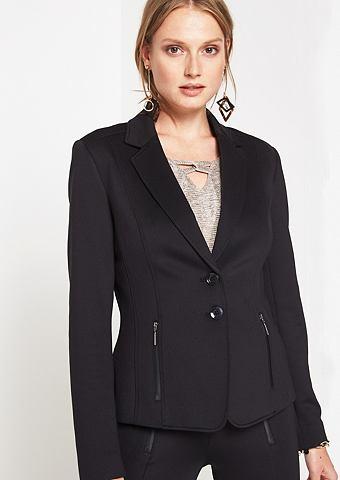 Элегантный пиджак с утонченный элемент...