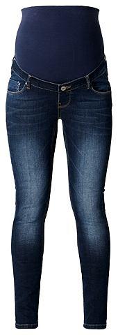 Узкий джинсы для беременных »Mia...