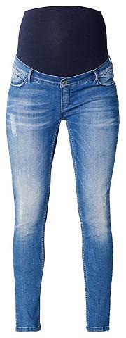 Узкий джинсы для беременных »Mac...