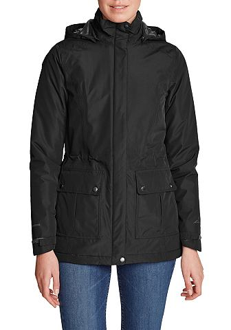 Rainfoil куртка парка с шерстяная подк...