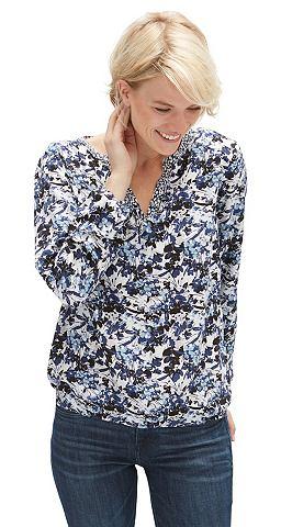 Блузка с длинным рукавом »gemust...