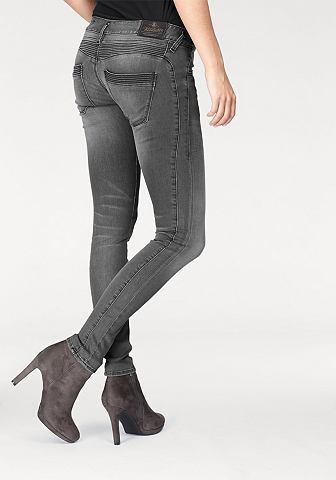 Узкие джинсы »Mora Слим