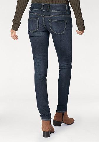 Узкие джинсы »Birdy Слим