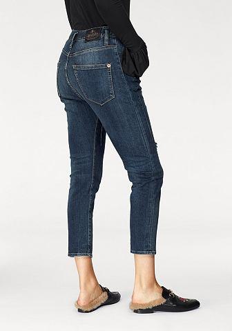 7/8 джинсы »Shyra Cropped«...