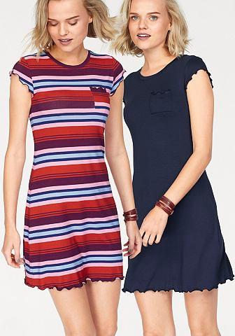 AJC Платье из джерси (Набор 2 tlg.)