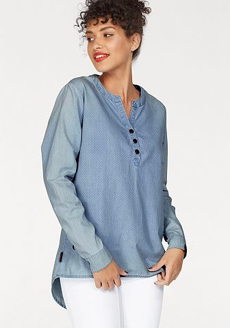 Джинсовая блузка »DAISY A«...