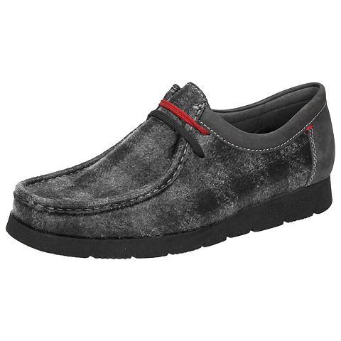 GRASHOPPER Ботинки со шнуровкой »Grash.-H17...
