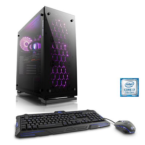 Boost Boxx Gaming PC | i7-7700K | Ge F...