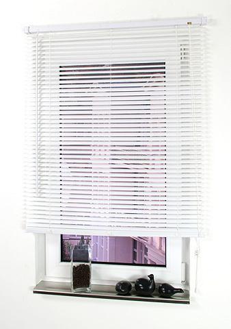 Жалюзи »Kunststoff- PVC-Jalousie...