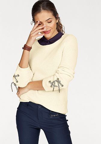 Tom Tailor футболка поло Team пуловер ...
