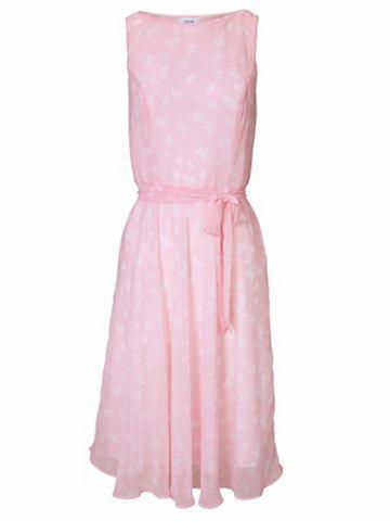Платье Schmetterlingprint