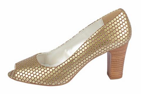 Туфли в Punkte дизайн