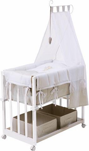 Детские кроватка »4in1 Heartbrea...