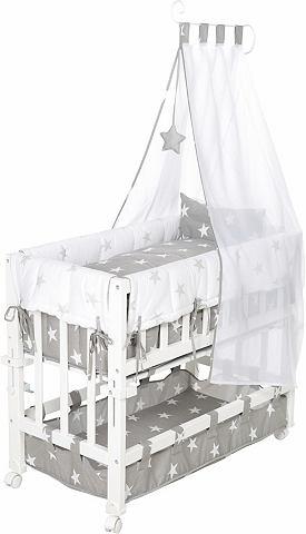 Детские кроватка »3in1 Little St...