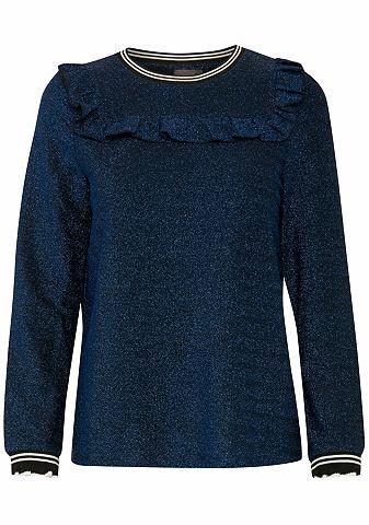 Пуловер с круглым вырезом »RIKKE...