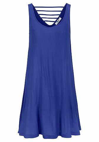 Платье пляжное с Rückendetail