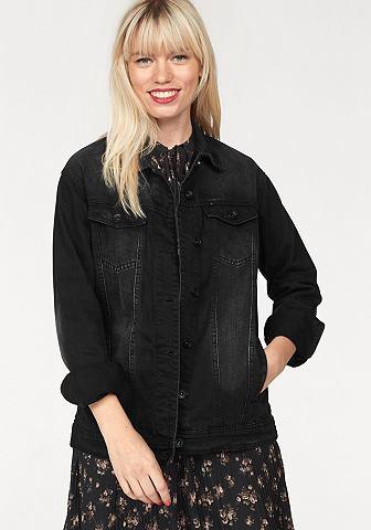 Джинсовый жакет »BETTLE Куртка