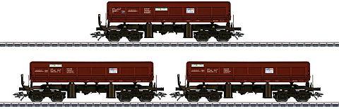 Märklin Güterwagenset Spur H...