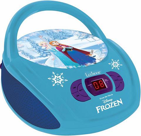 Radio CD-плеер »Disney Frozen&la...