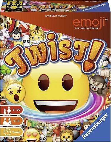 Kartenspiel »Emoji Twist!«...
