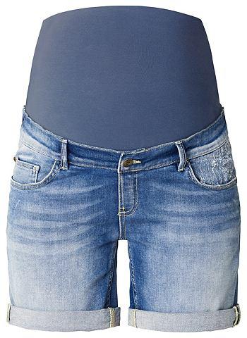 Шорты для беременных джинсы »Lil...