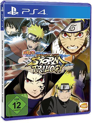 Naruto Shippuden: Ultimate Ninja Storm...