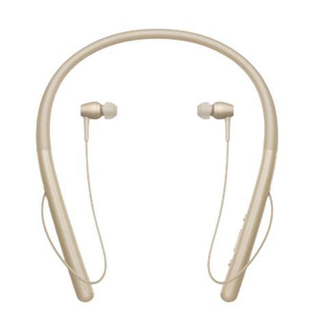 Беспроводной High-Resolution In-Ear на...