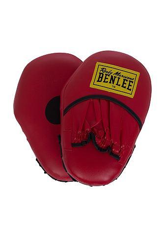 Перчатки боксерские »RUSSIAN Pai...