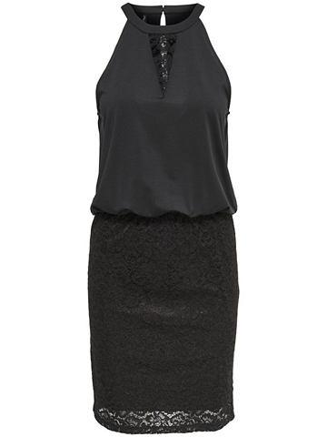 Detailreicher платье без рукав
