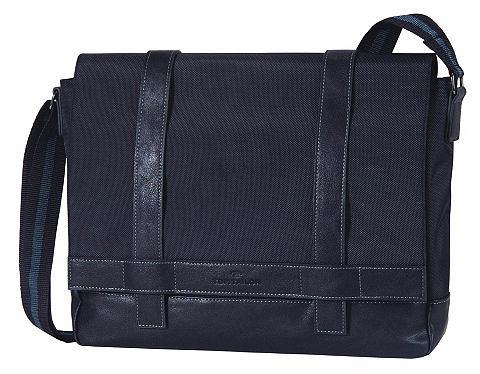 TOM TAILOR Messenger сумка »CAMERON«
