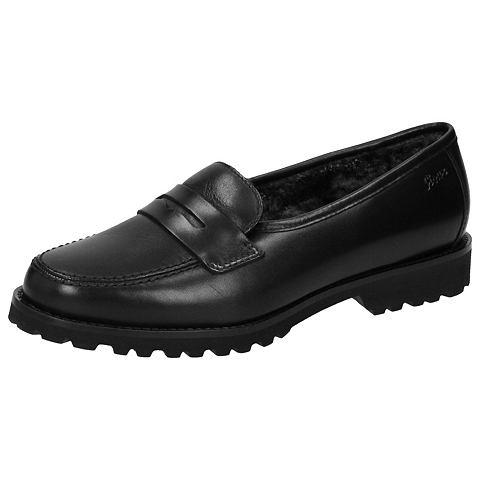 SIOUX Туфли-слиперы »Vedara-LF«
