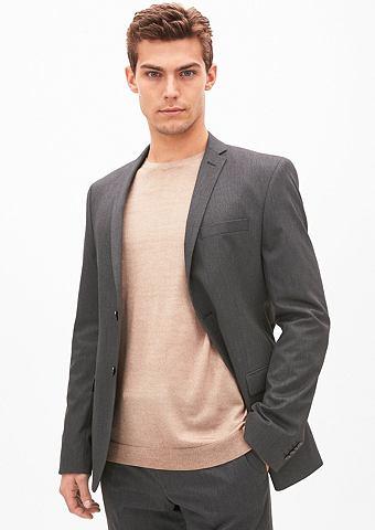 Cosimo Зауженные Темный пиджак