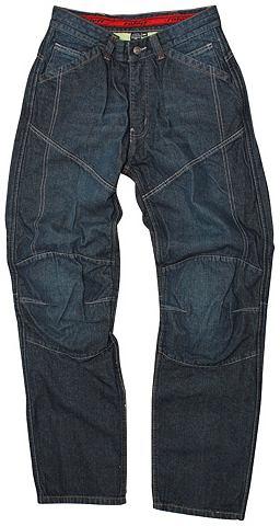 Брюки для езды на мотоцикле джинсы