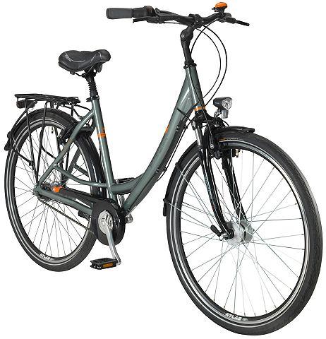 Велосипед для женсщин »GENIESSER...