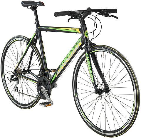 CHRISSON Спортивный велосипед »AIRWICK&la...