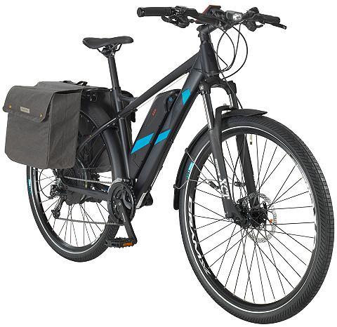 Комплект: электрический велосипед вело...