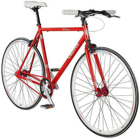 CHRISSON Односкоростной велосипед »FIXIE&...