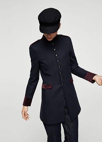 Пальто в Military-Stil