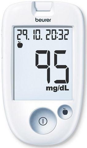 Blutzuckermessgerät GL 43 mg/d L ...