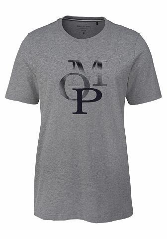 """Herren футболка с """"MOP"""" узор..."""