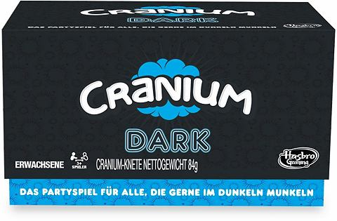 """Spiel """"Cranium Dark"""""""
