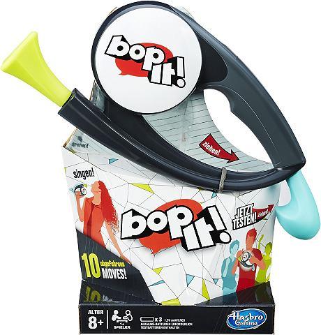 Reaktionsspiel »Bop it - Moves&l...